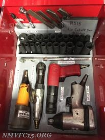 Toolbox Drawer 7