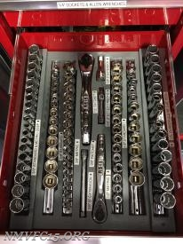 Toolbox Drawer 6
