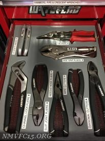 Toolbox Drawer 2