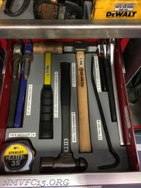 Toolbox Drawer 1