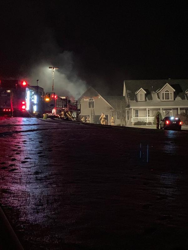 Courtesy Frederick County, MD Fire & Rescue