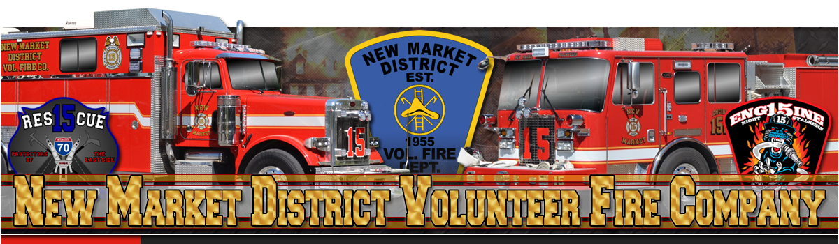 New Market District Volunteer Fire Company - Frederick County, MD