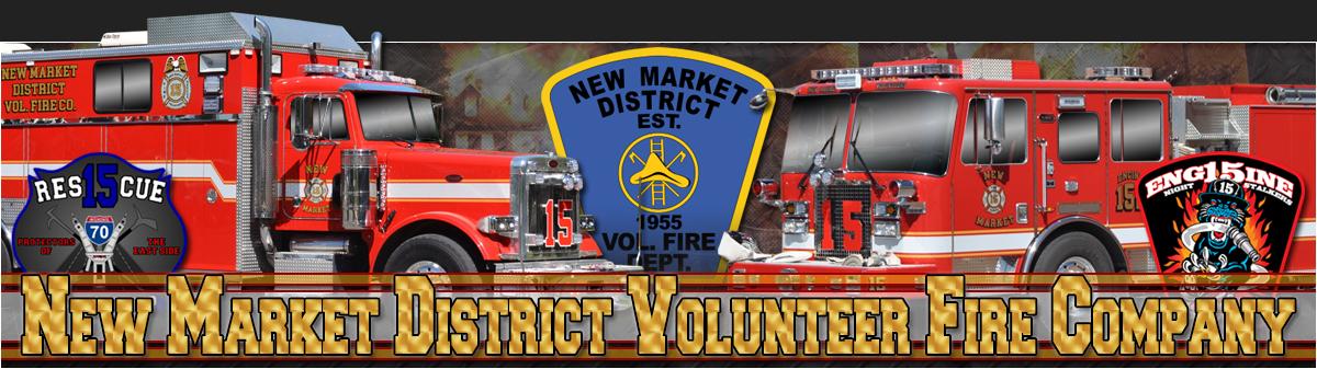 New Market Volunteer Fire Company
